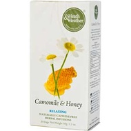 Camomile & Honey from Heath and Heather