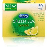 Green Lemon from Tetley