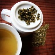 Yerba Mate from Butiki Teas