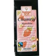 Chamraj mansikkatee - Chamraj Strawberry from Forsman Tea