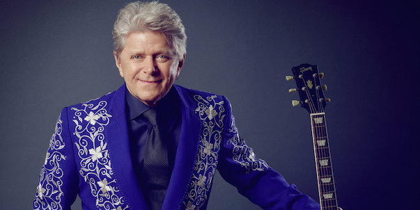 Peter Cetera to perform in Manila this September