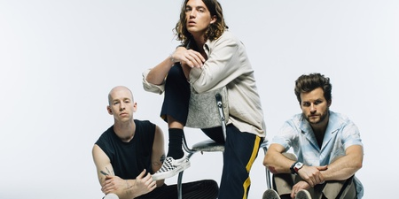 More standing tickets released for LANY's show in Singapore