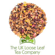 Fit and Fruit from The UK Loose Leaf Tea Company