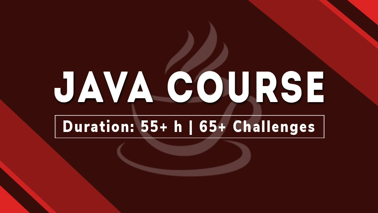 Java Training Videos | 55+ hours Classes | 18 years Exp