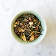 063 Green Dragon Green Tea from Tea Xotics