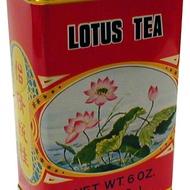 Lotus Tea from Kwong Sang