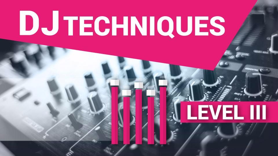 How To DJ Masterclass | DJ Courses Online