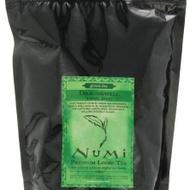 Dragonwell Long Jing from Numi Organic Tea