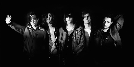 Filipino fans of The Strokes react to the band's 'Future Present Past'