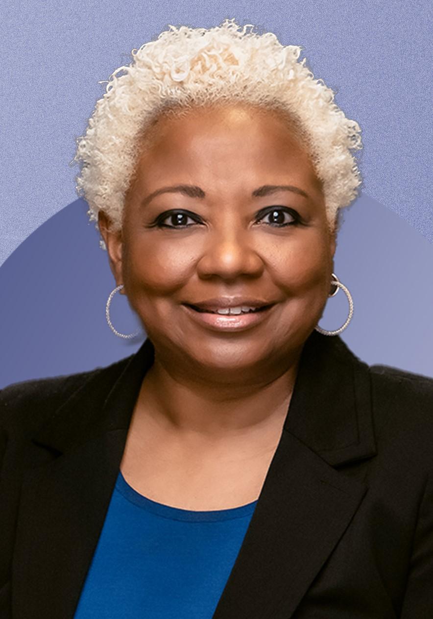 Vicki Haywood Doe PhD, ACSM-EP-C, MES