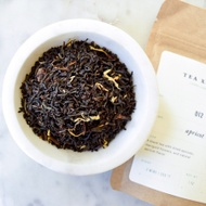 012 Apricot Black Tea from Tea Xotics