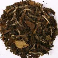 Grapefruit Vanilla White Tea from SBS Teas