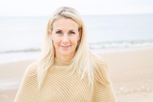 Linda Frithiof - sångerska och låtskrivare