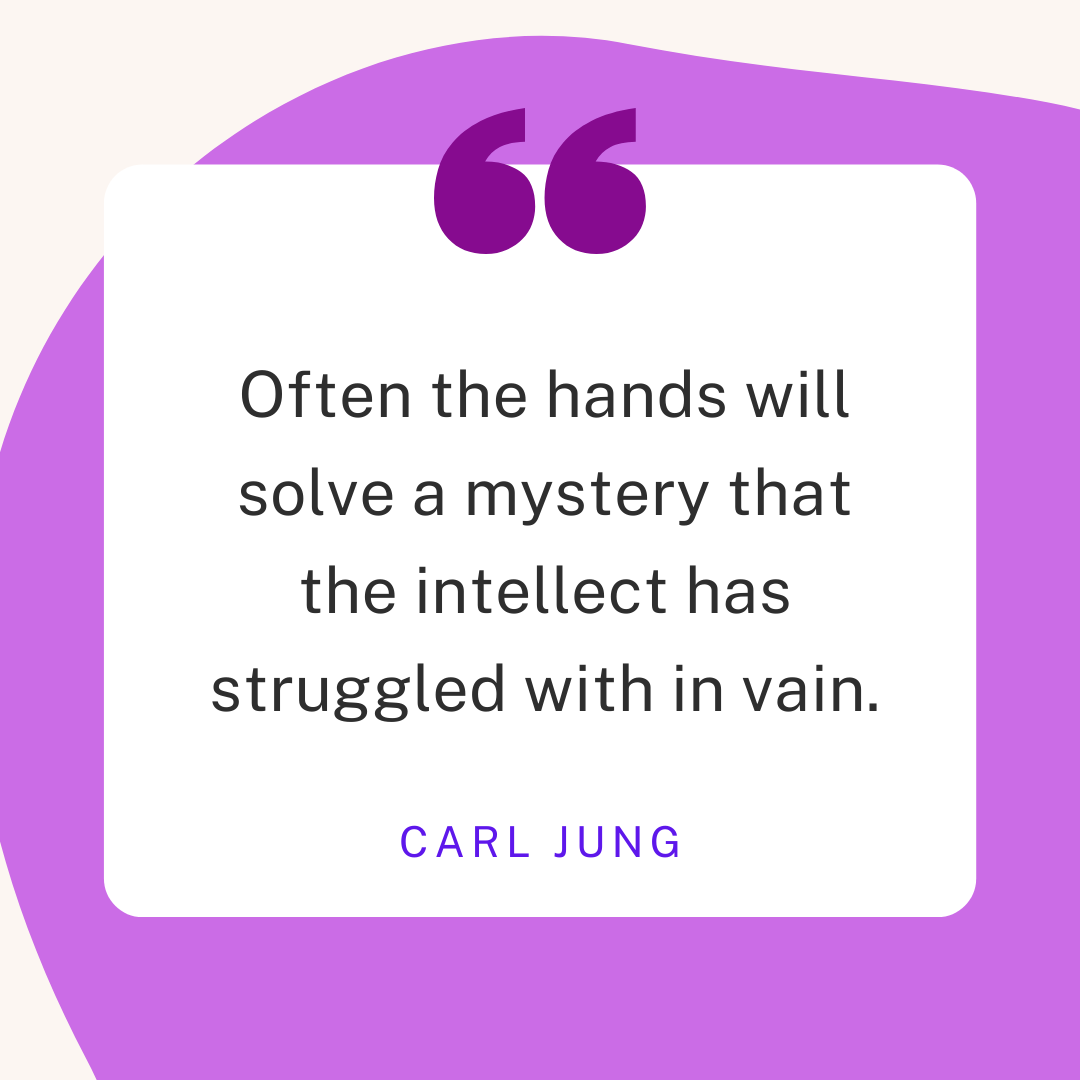 Carfl Jung Quote