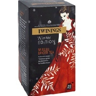 Mulled Spice Tea (Winter Edition) from Twinings