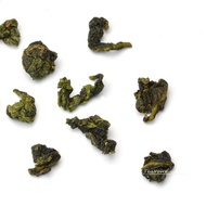 tie guan yin iron goddess from Teavivre