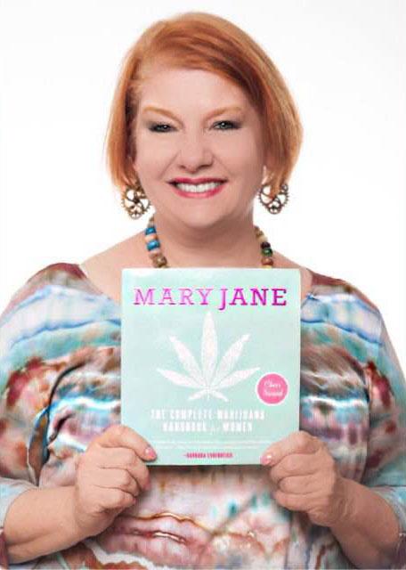 Mary Jane The Complete Marijuana handbook for Women