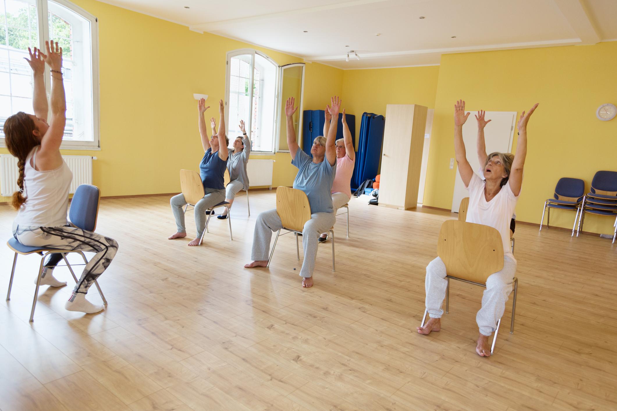 Online Adaptive Yoga Certification | My Vinyasa Practice