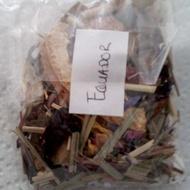 Infusão Equador from Empório do Chá