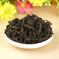 Wuyi Shui Xian Daffodil Oolong Tea from Berylleb King Tea(ebay)
