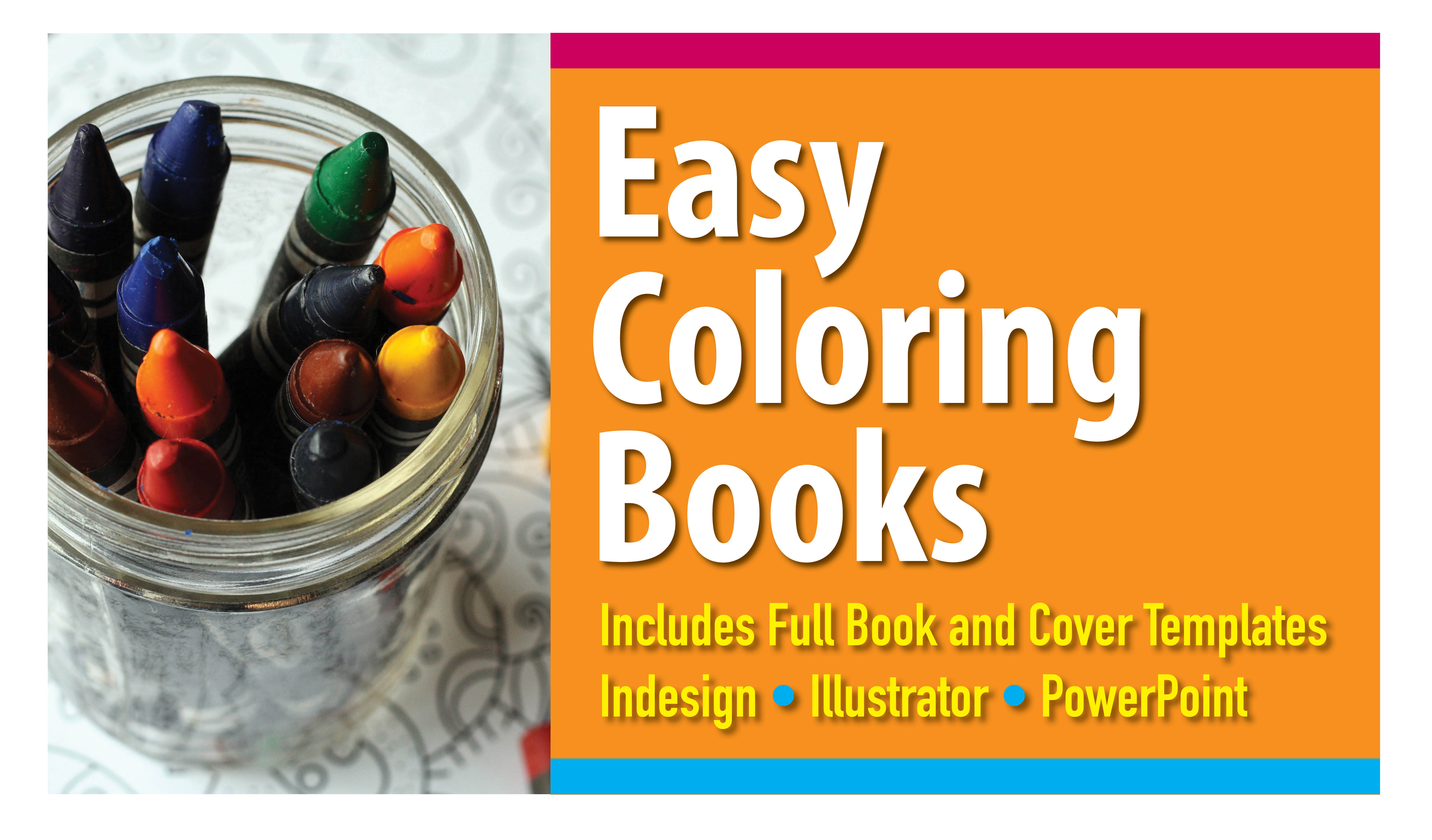 How To Make A Book Cover Using Powerpoint ~ How to make and sell coloring books publishing mastery academy