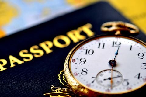 Passport 2 Export