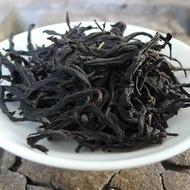 2009 Sun-Moon lake Wild 100 year tree hongcha 100g from The Essence of Tea