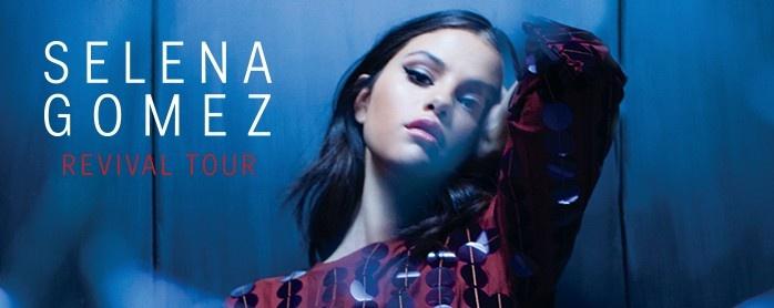 Selena Gomez Revival Tour: Singapore