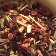 Passion Berry from Teavana