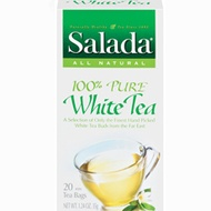 100% Pure White Tea from Salada