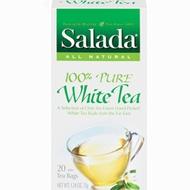 100% Pure White Tea from Salada