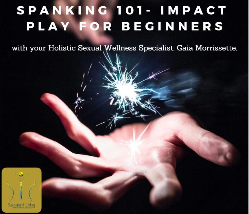 Spanking 101 image
