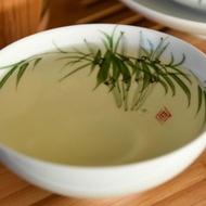 Autumn Tieguanyin (2017) from Verdant Tea
