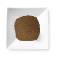 Rooibos Tea Latte from Mighty Leaf Tea
