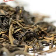 Huang Da Cha Yellow Tea from Teavivre