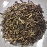 Yakushima Cedar Wood Smoked Hojicha Green Tea from Yunomi