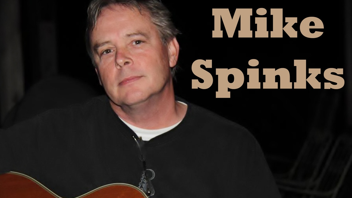 Mike Spinks