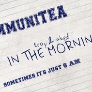 Sometimes it's just 6 am from Custom-Adagio Teas