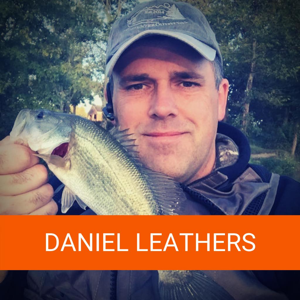 Daniel Leathers