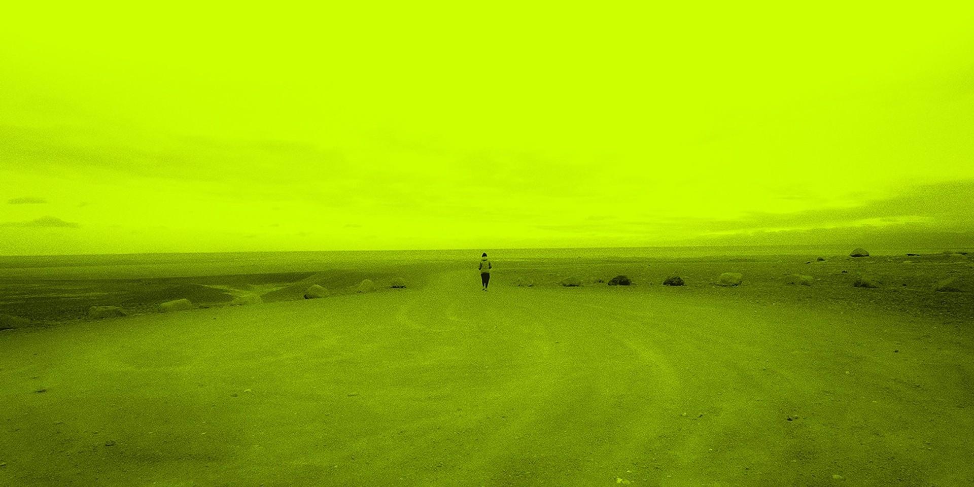 LISTEN: Sneak preview Kiat's new album with this amazing Ataraxia mix