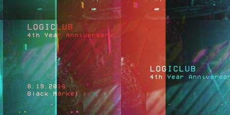 Logiclub Turns Four: A New Era