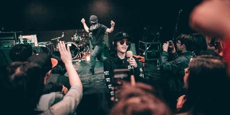 Eyedress drops new album, 'Gwapo Gang' as Wicca Mane