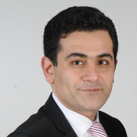 Amin Karimi