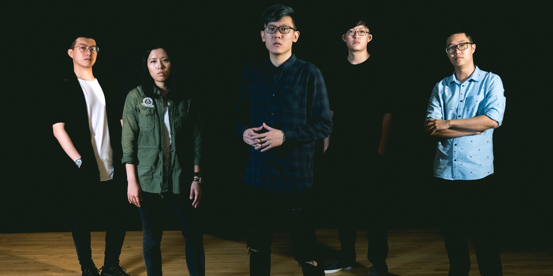 Trust the Chaos take a thunderous leap with 'Resistance' — listen