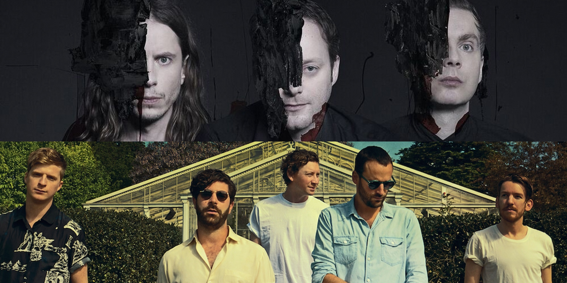 Foals and Sigur Ros to headline Neon Lights 2016 in Singapore