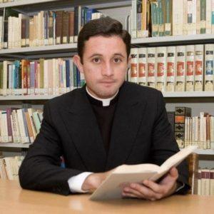 Pe. Bruno do Espírito Santo, LC