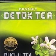 Buchu - Organic Detox Tea from Cape Kingdom