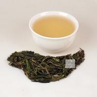 Organic Dragon Well - Long Jing from The Tea Smith