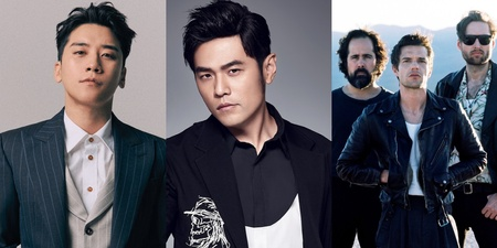 Your guide to the Singapore concerts you can't miss this September