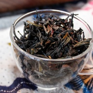 Unroasted Qilan Wuyi Oolong from Verdant Tea (Special)